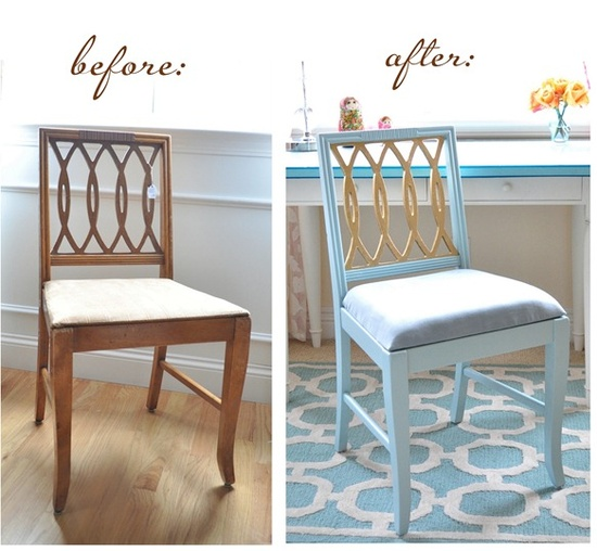 Jak Odnowić Krzesła Dekoracje Dla Wymagających